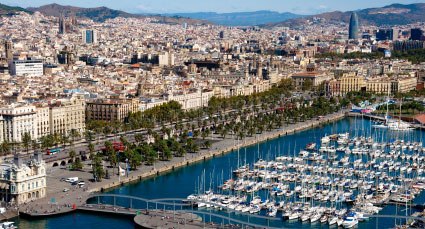Barcelona Property Finder