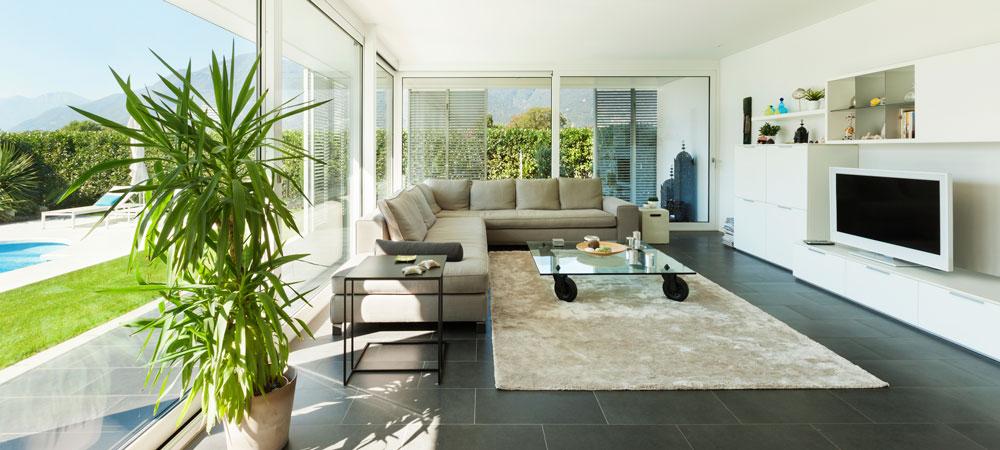 Luxury property Barcelona